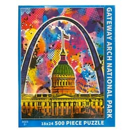 Puzzles, Games and Crafts